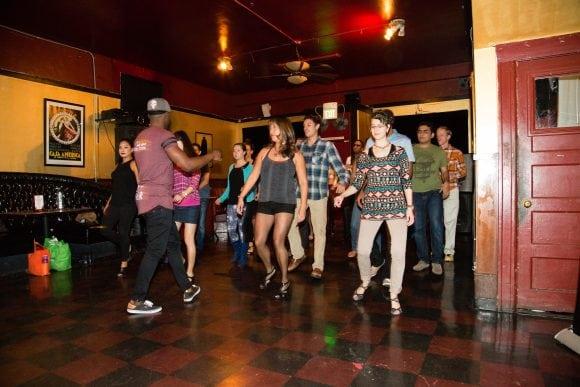 KizomBay Fridays Kick-off Party